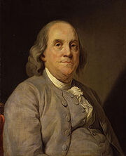 225px-Benjamin Franklin by Joseph Siffred Duplessis-1-