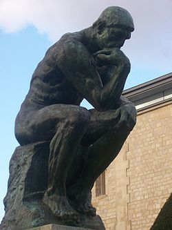 250px-The Thinker close-1-