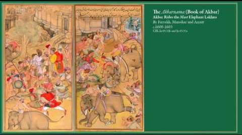 Islamic India History of the Mughal Empire