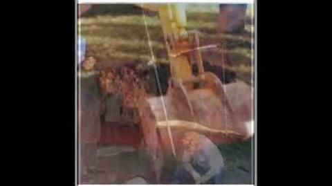 Caleb Smith Excavation