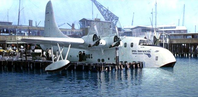 Pan Am Clipper   Indiana Jones Wiki   FANDOM powered by Wikia