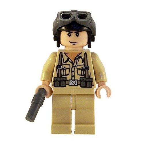 LEGO German Soldier