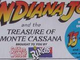 Indiana Jones and the Treasure of Monte Cassana
