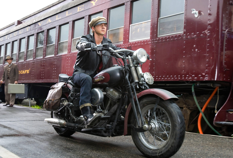 Mutt Williams's motorcycle   Indiana Jones Wiki   FANDOM powered by