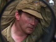 Raiders- Stuntman Peter Diamond