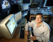 Clint LucasArts Composer