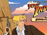 The Adventures of Young Indiana Jones: Revolution