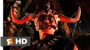 Indiana Jones and the Temple of Doom (5-10) Movie CLIP - Ritual Heart Removal (1984) HD