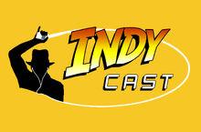 Indy cast logo hi rez