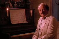 Schweitzer piano
