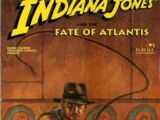 Indiana Jones and the Fate of Atlantis (comic)