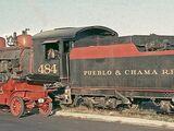 Pueblo & Chama Railroad