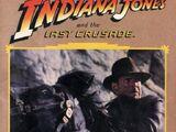 Indiana Jones and the Last Crusade (Read-Along Adventure)