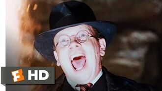 Raiders of the Lost Ark (9-10) Movie CLIP - Face Melting Power (1981) HD