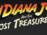 Indiana Jones and the Lost Treasures