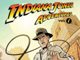 Indiana Jones Adventures: Volume 1