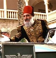 PresidentofHatay