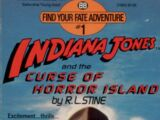 Indiana Jones and the Curse of Horror Island