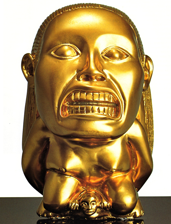 Chachapoyan Fertility Idol | Indiana Jones Wiki | FANDOM