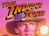 The Complete Adventures of Indiana Jones