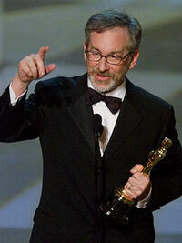 Spielberg-oscar