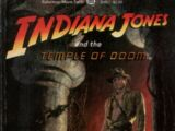 Indiana Jones and the Temple of Doom (novel)
