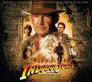Indiana Jones i Królestwo Kryształowej Czaszki (soundtrack - wersja 2008)