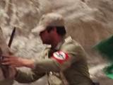 Third one shot, three kills Nazi