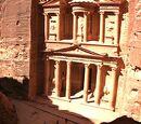 Świątynia Świętego Graala