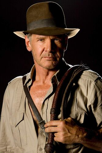 Indiana Jones  4b362c1c9f6b