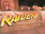 Raiders of the Lost Jedi Temple of Doom: A Fan Film of Epic Proportions