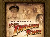 The Adventures of Young Indiana Jones: Volume Two, The War Years