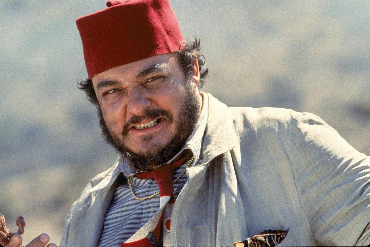 Sallah Mohammed