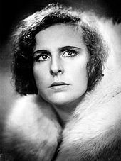 Leni-Riefenstahl - Profile