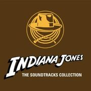 Indiana Jones The Soundtracks Collection