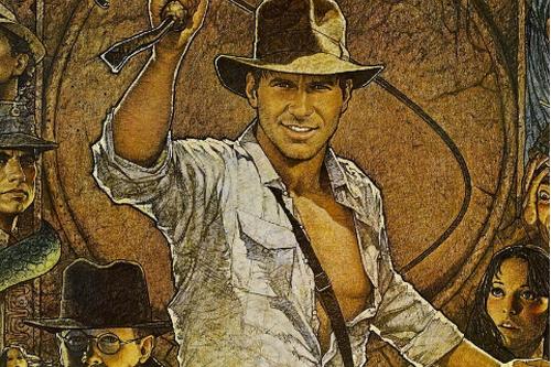 Indiana Jones Wiki