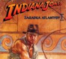 Indiana Jones: Zagadka Atlantydy