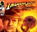 Indiana Jones and the Tomb of Gods