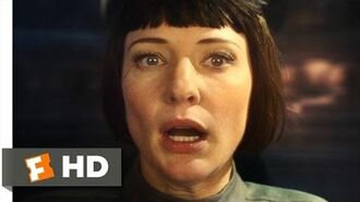 Indiana Jones and the Kingdom of the Crystal Skull (10-10) Movie CLIP - I Want to Know (2008) HD