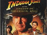 Indiana Jones and the Kingdom of the Crystal Skull: The Movie Storybook