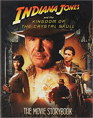 Indiana Jones and the Kingdom of the Crystal Skull: The