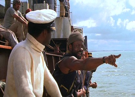 Image result for katanga raiders of the lost ark salute