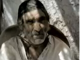 Old Man in Pueblo