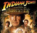 Indiana Jones i Królestwo Kryształowej Czaszki (gra)