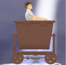 Explorer guy