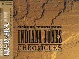 The Young Indiana Jones Chronicles (LaserDisc)
