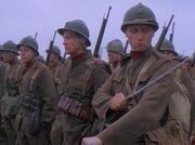 9th belgian infantry