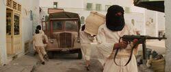 Cairo truck