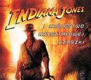 Indiana Jones i Królestwo Kryształowej Czaszki (książka)