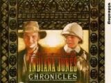 The Young Indiana Jones Chronicles (VHS)